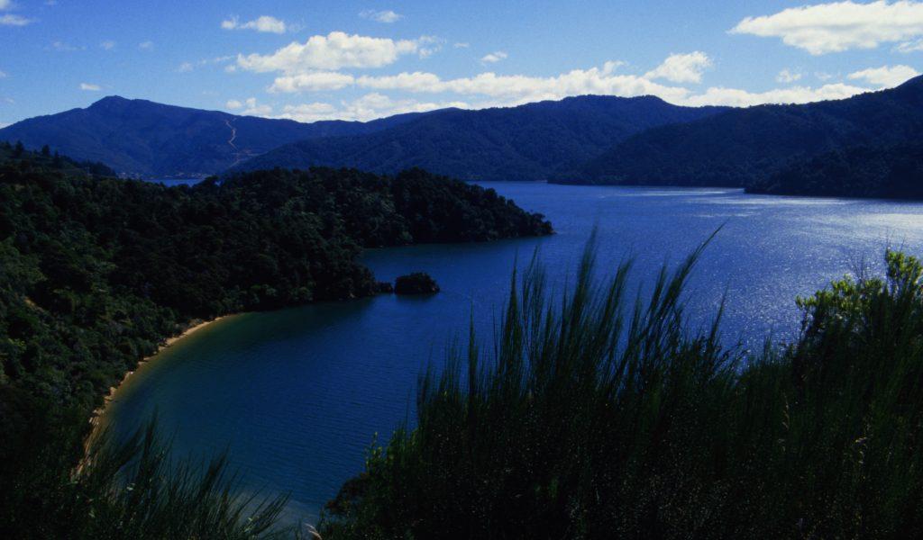 Bay of Islands, North Island, New Zealand, Oceania