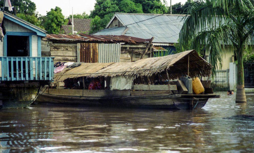 Kalimantan, Indonesia, Asia
