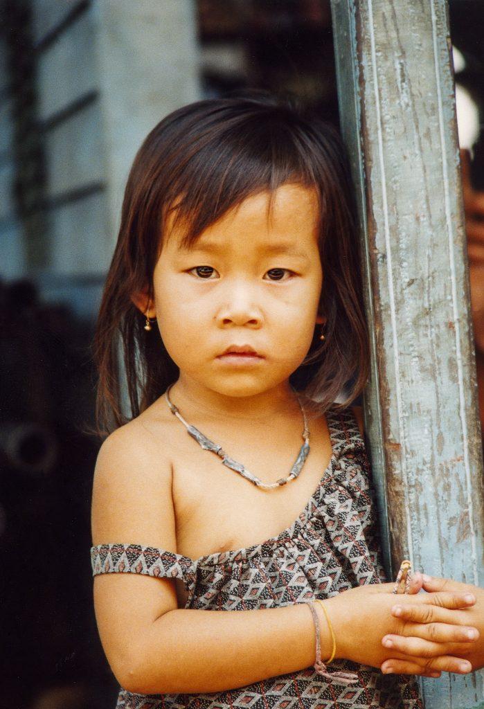 Kompong Phluk Floating Village, Cambodia, Asia