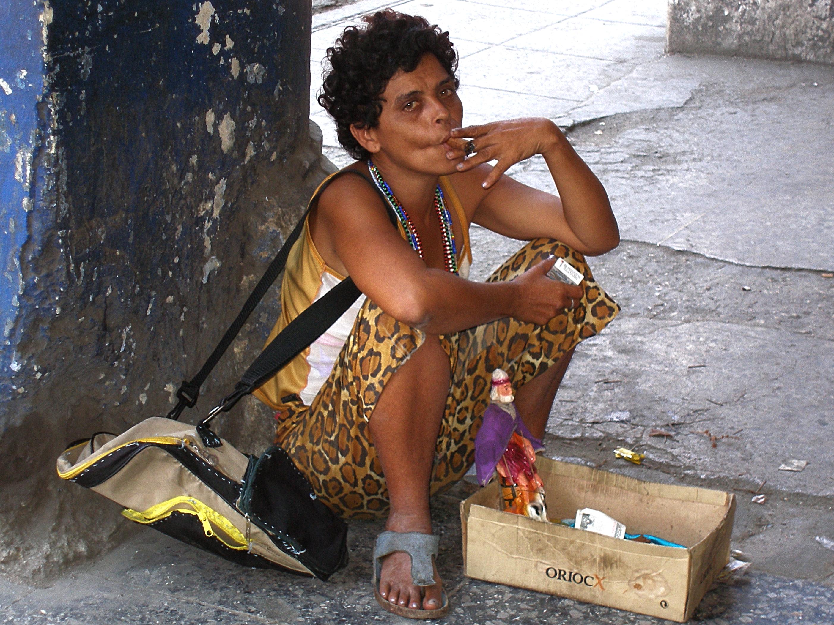Havana, Cuba, Caribbean, North America