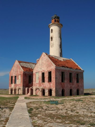Decay - Klein Curacao