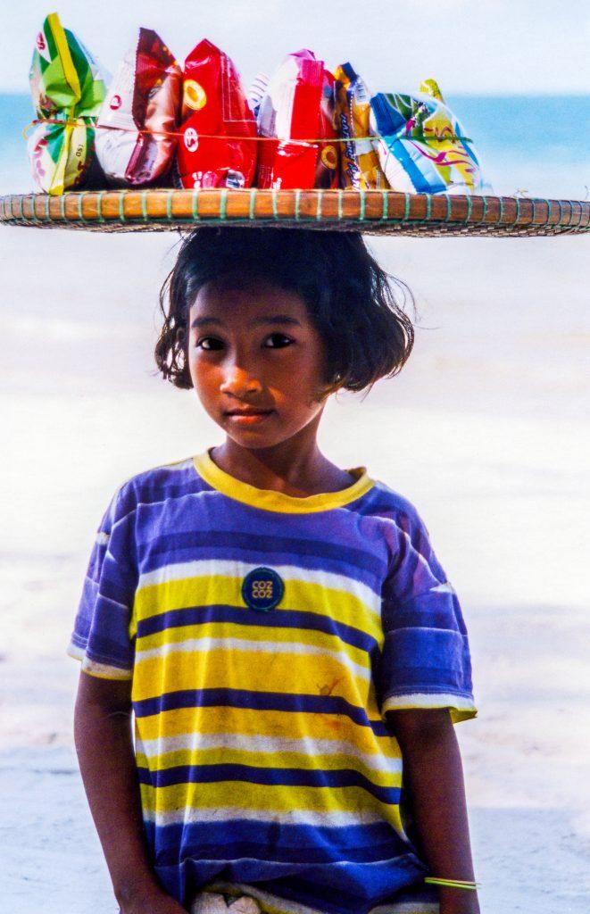 Sihanoukville, Cambodia, Asia