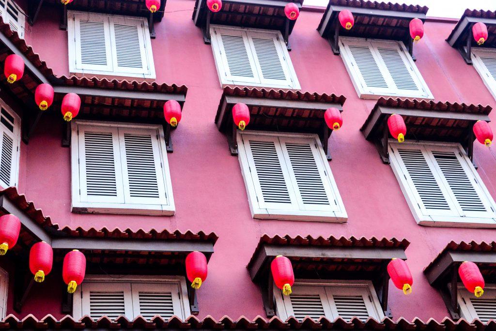 Malacca, Malaysia, Asia