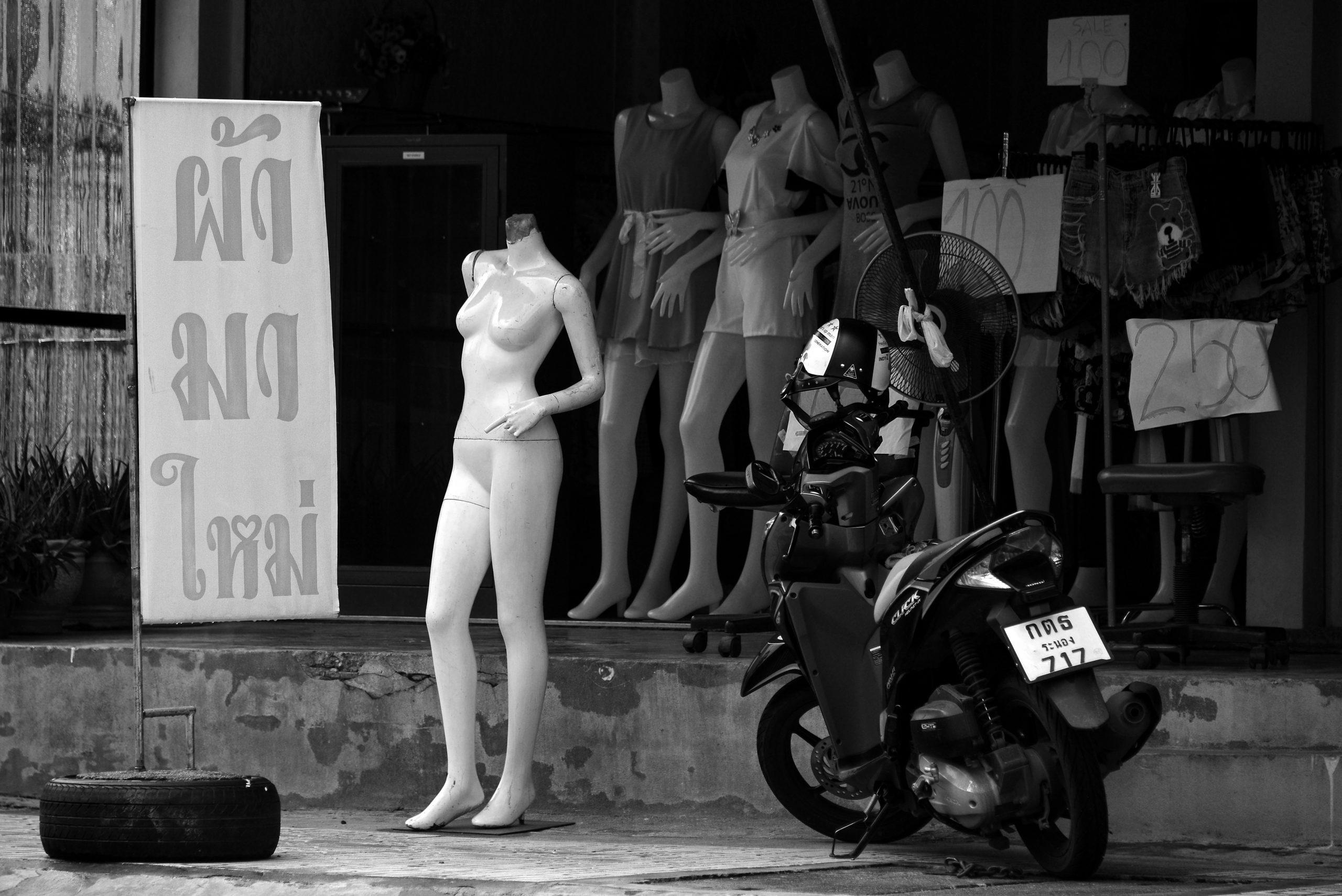 Ranong, Thailand, Asia