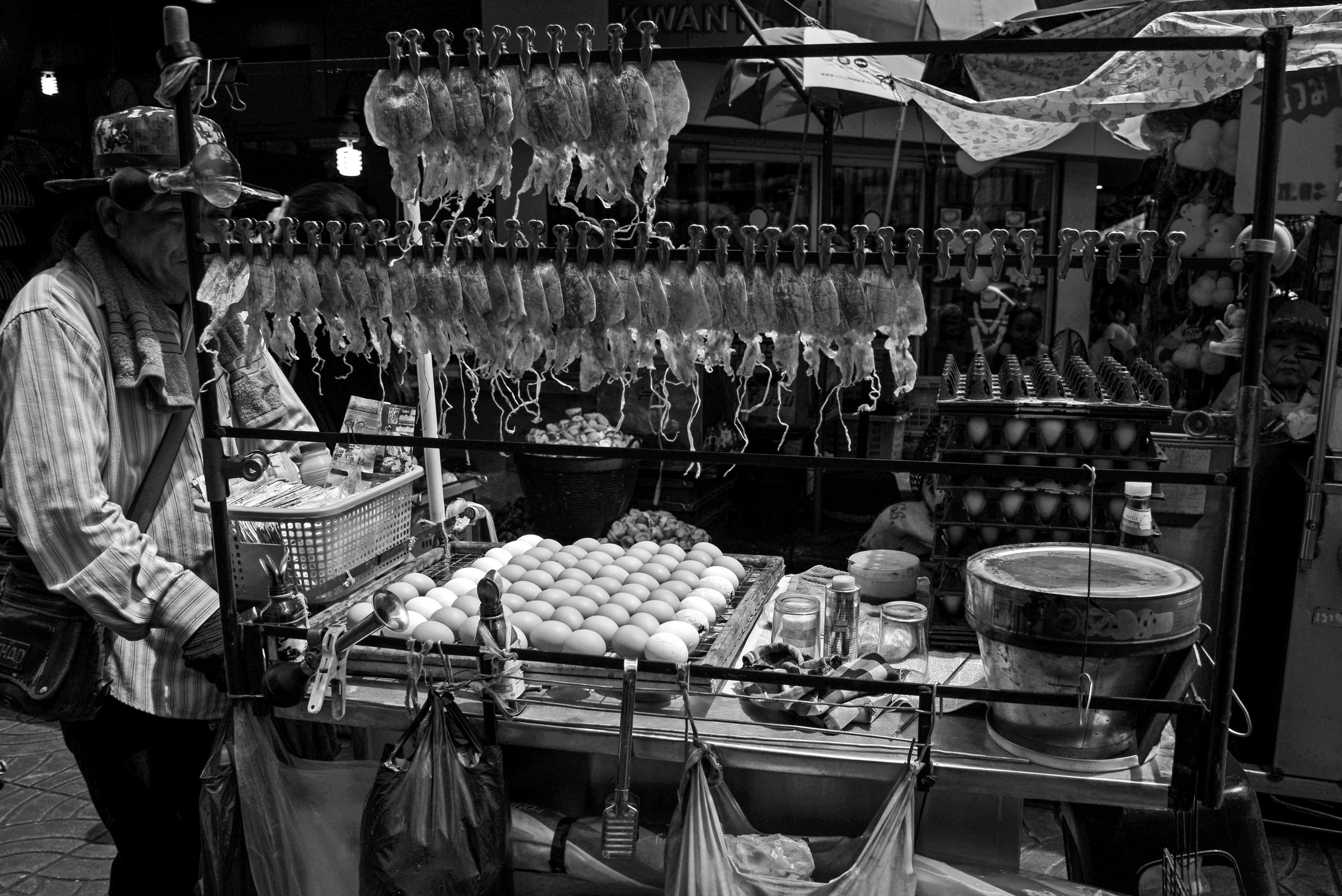 China Town, Bangkok, Thailand, Asia
