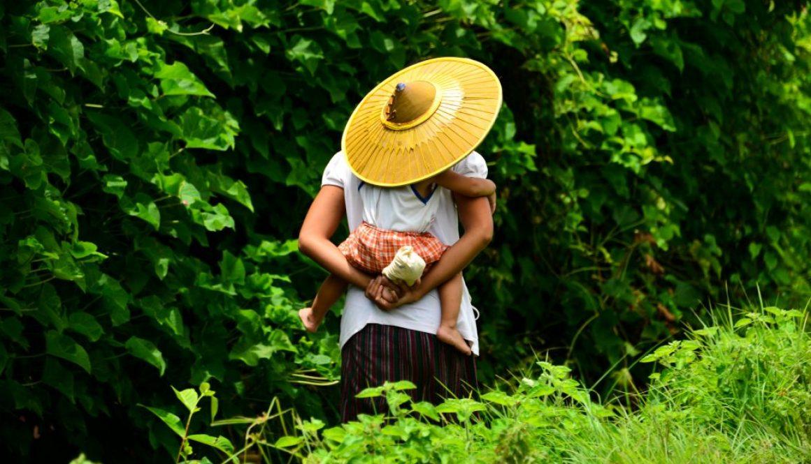 Hsipaw, Myanmar, Burma, Asia