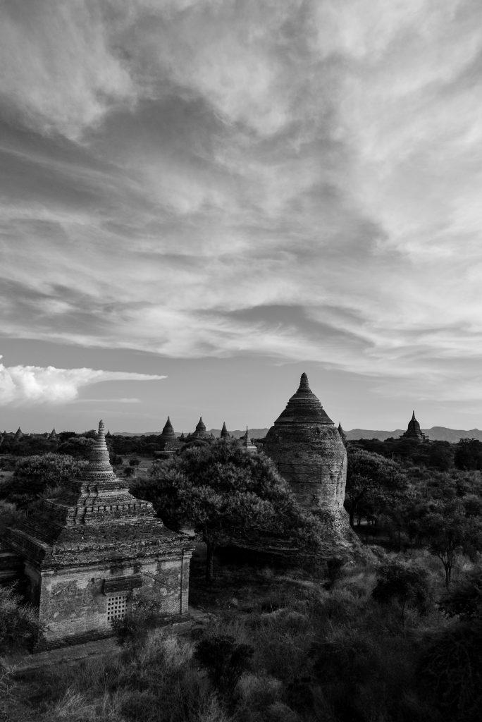 Bagan, Myanmar, Burma, Asia