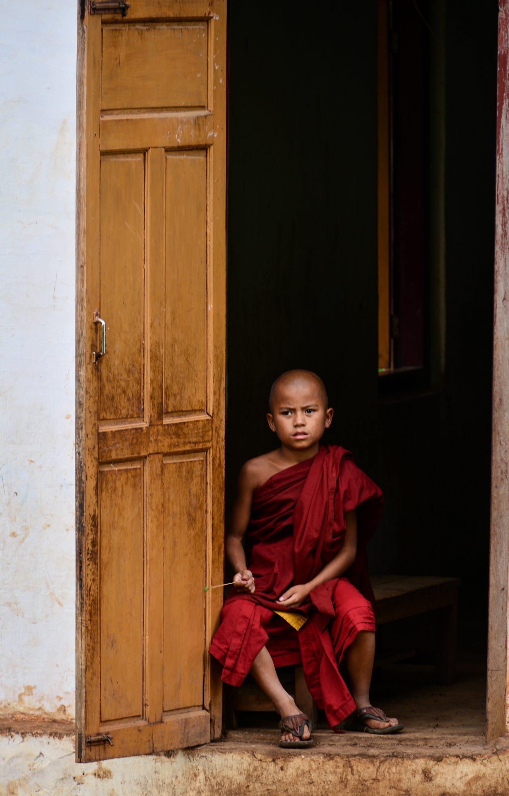 Inle Lake, Myanmar, Burma, Asia