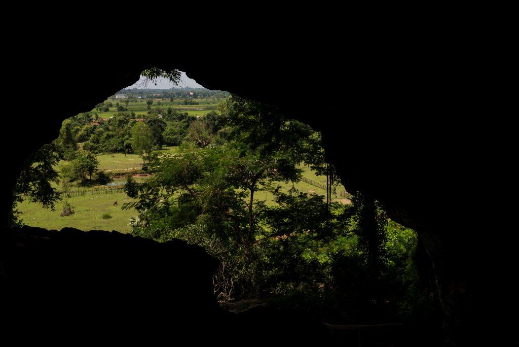 Tha Khek, Laos, Asia