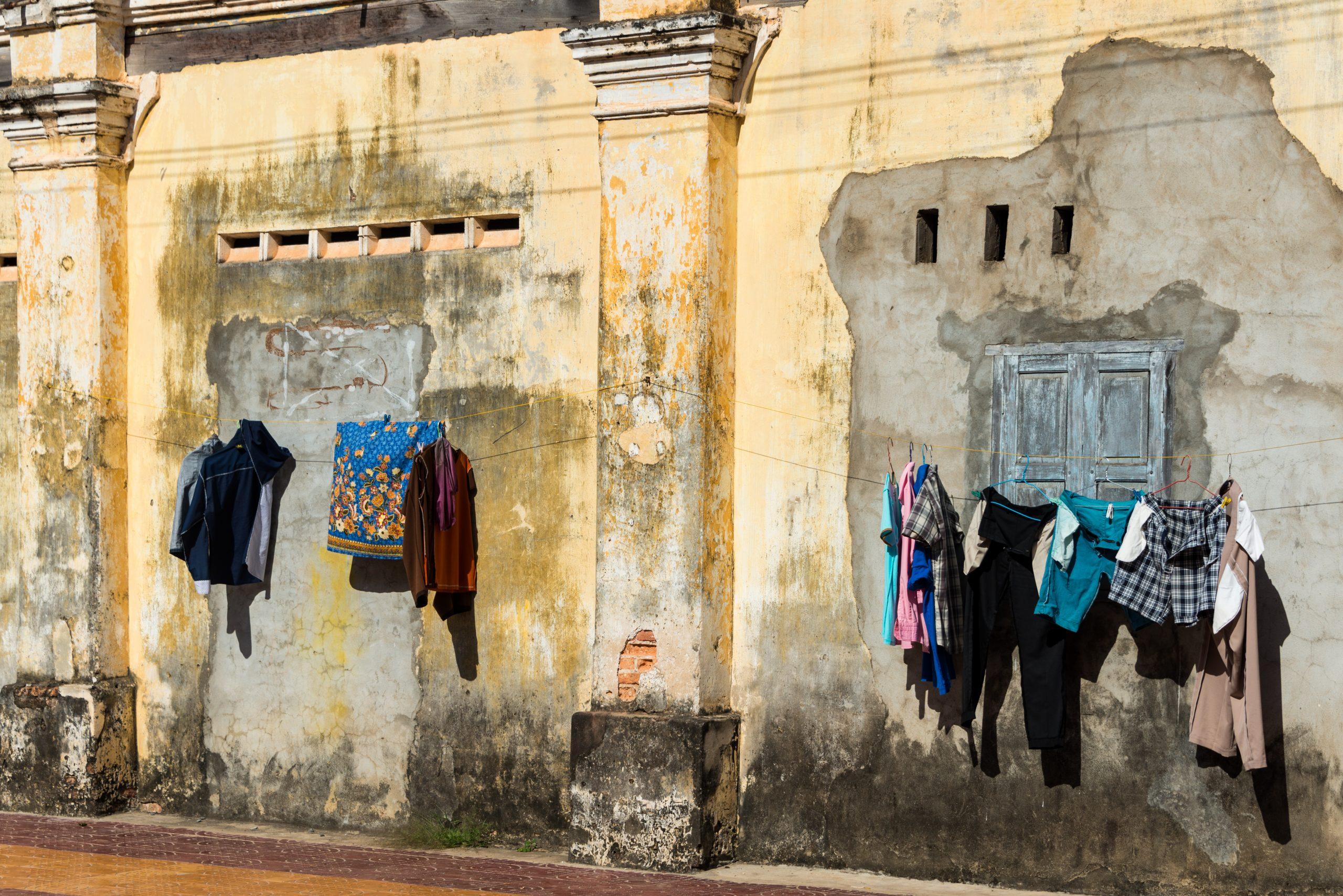 Kampot, Cambodia, Asia