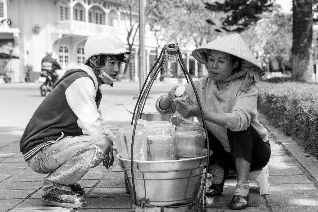 Dalat, Vietnam, Asia
