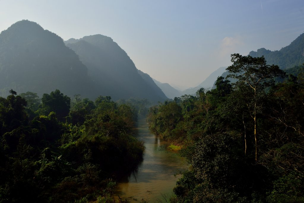 Dong Hoi, Vietnam, Asia