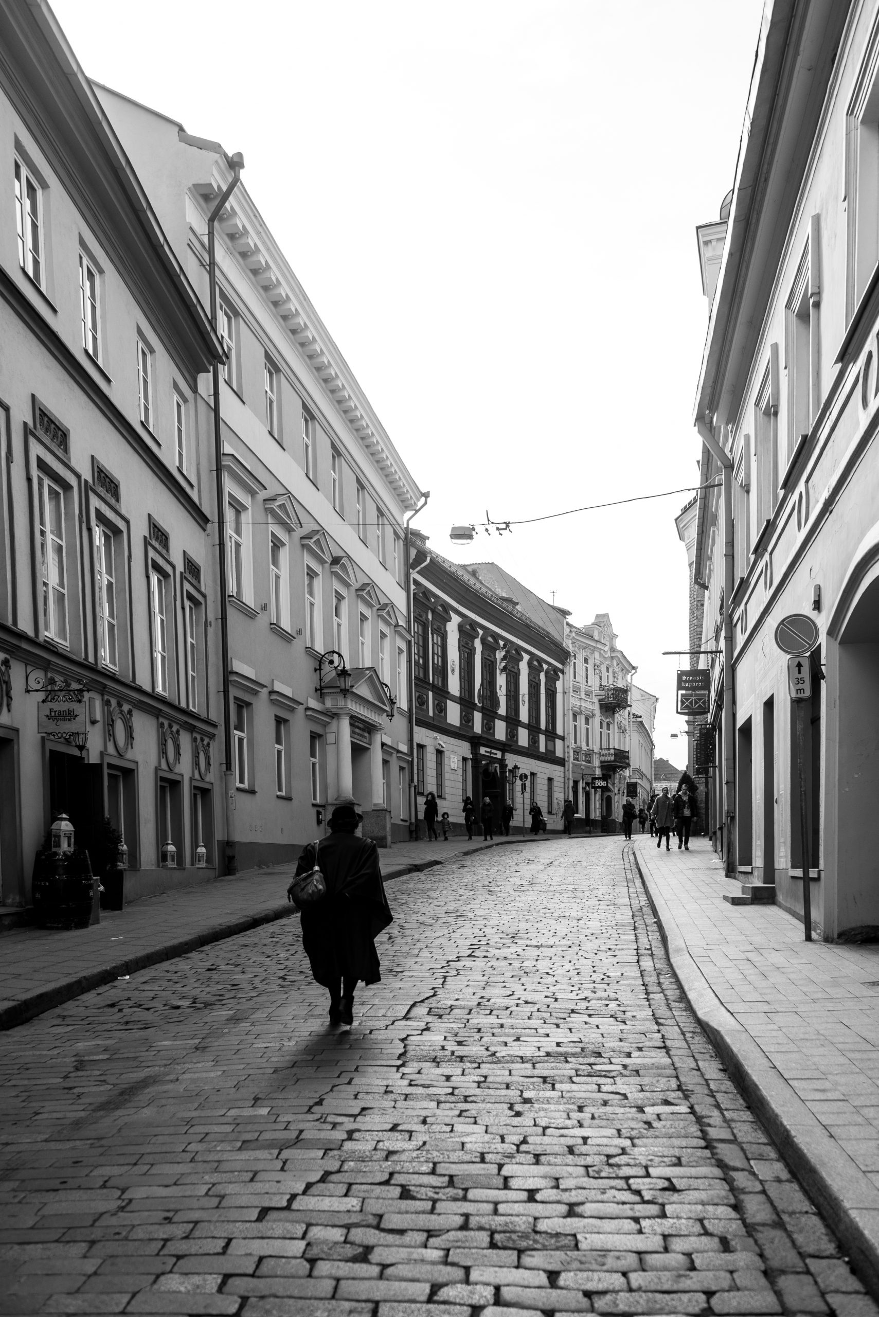 Vilnius, Lithuania, Baltic States, Europe