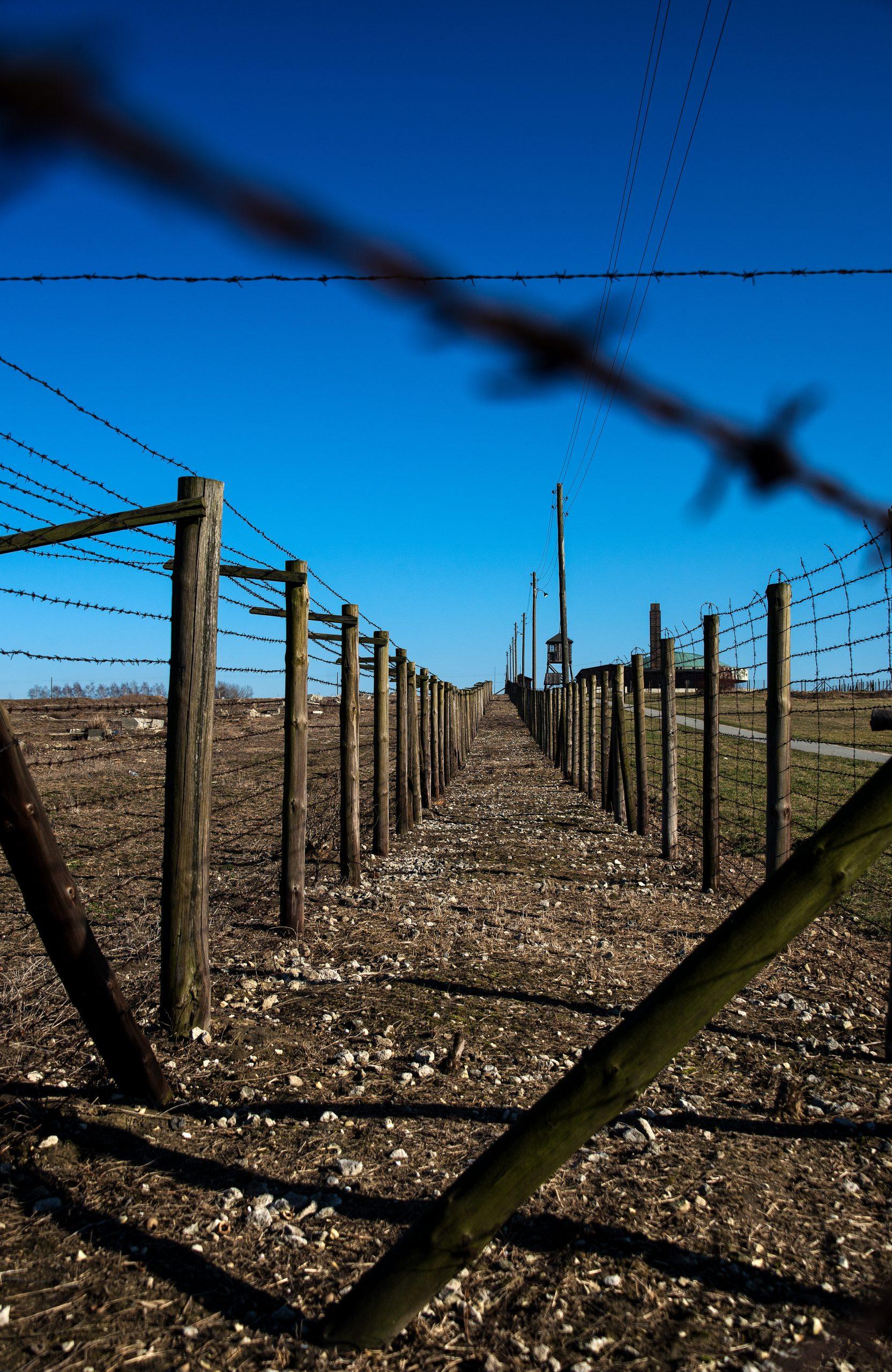 Majdanek, Poland, Europe