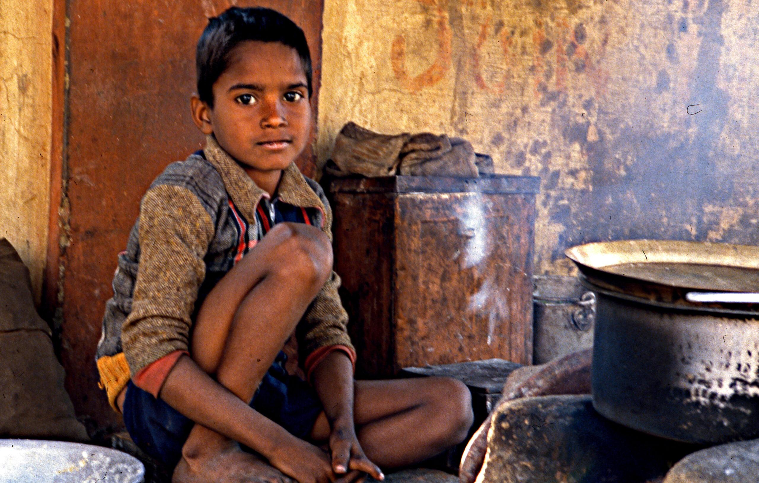 Agra, Rajasthan, India, Asia
