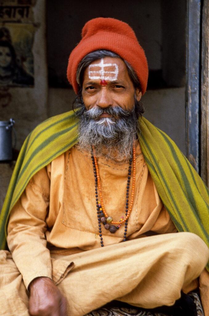 Yogi, Ajmer, India, Asia
