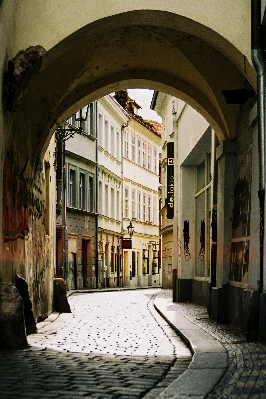Prague, Europe