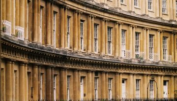 Crescent View,Bath,Somerset,England,United Kingdom