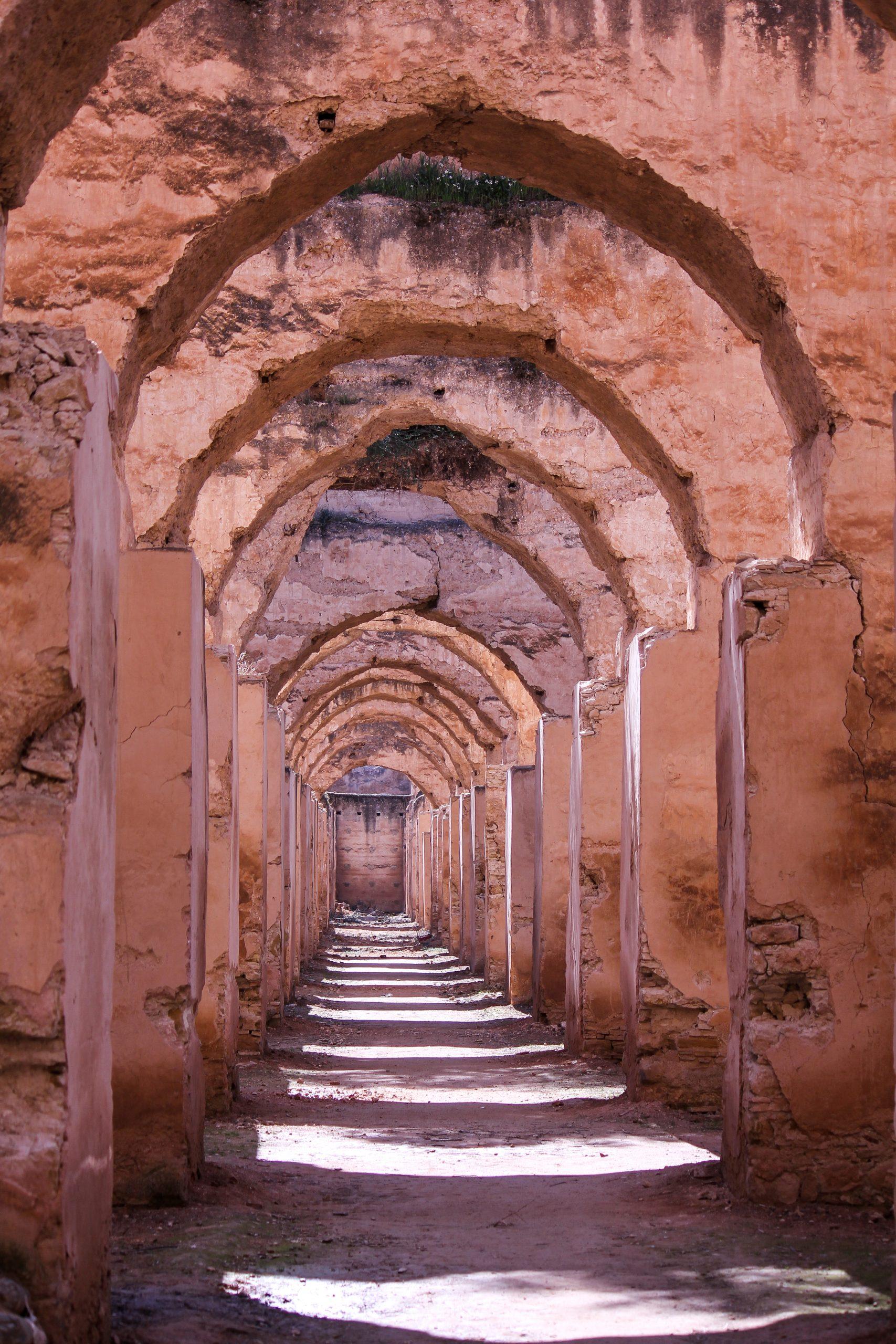Meknes, Morocco, Africa