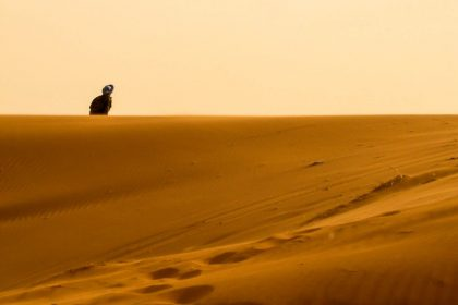 Morocco, Western Sahara, Africa