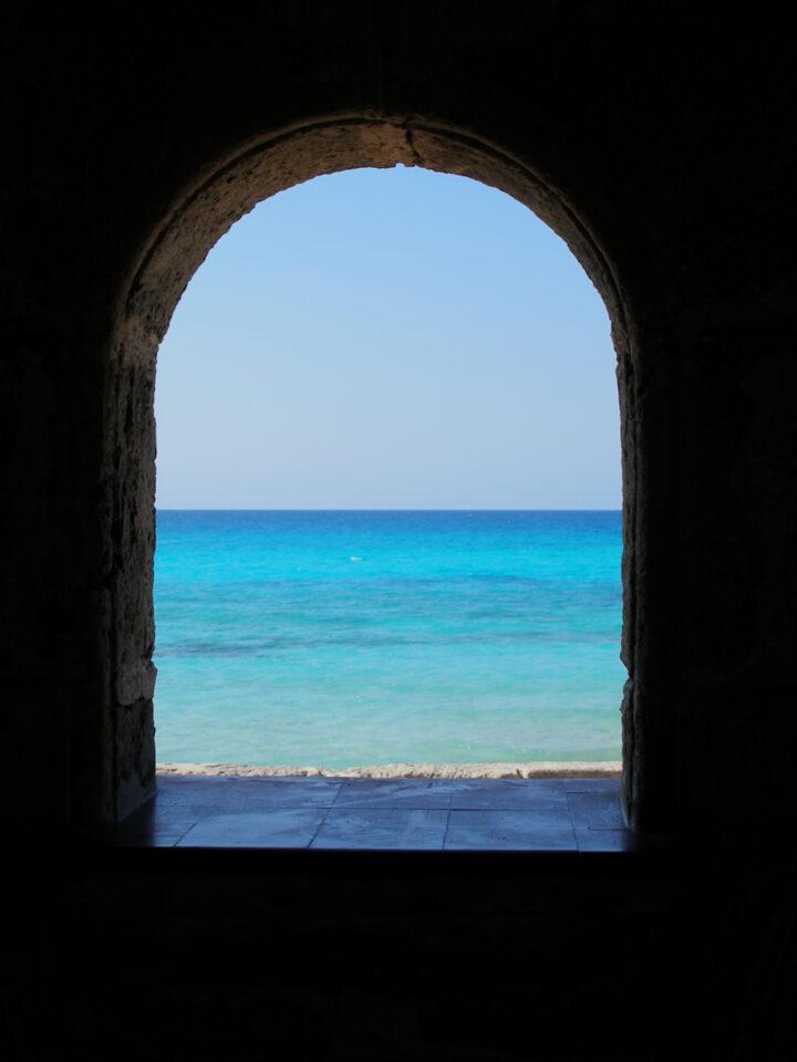 Klein Curacao, Netherland Antilles, South America