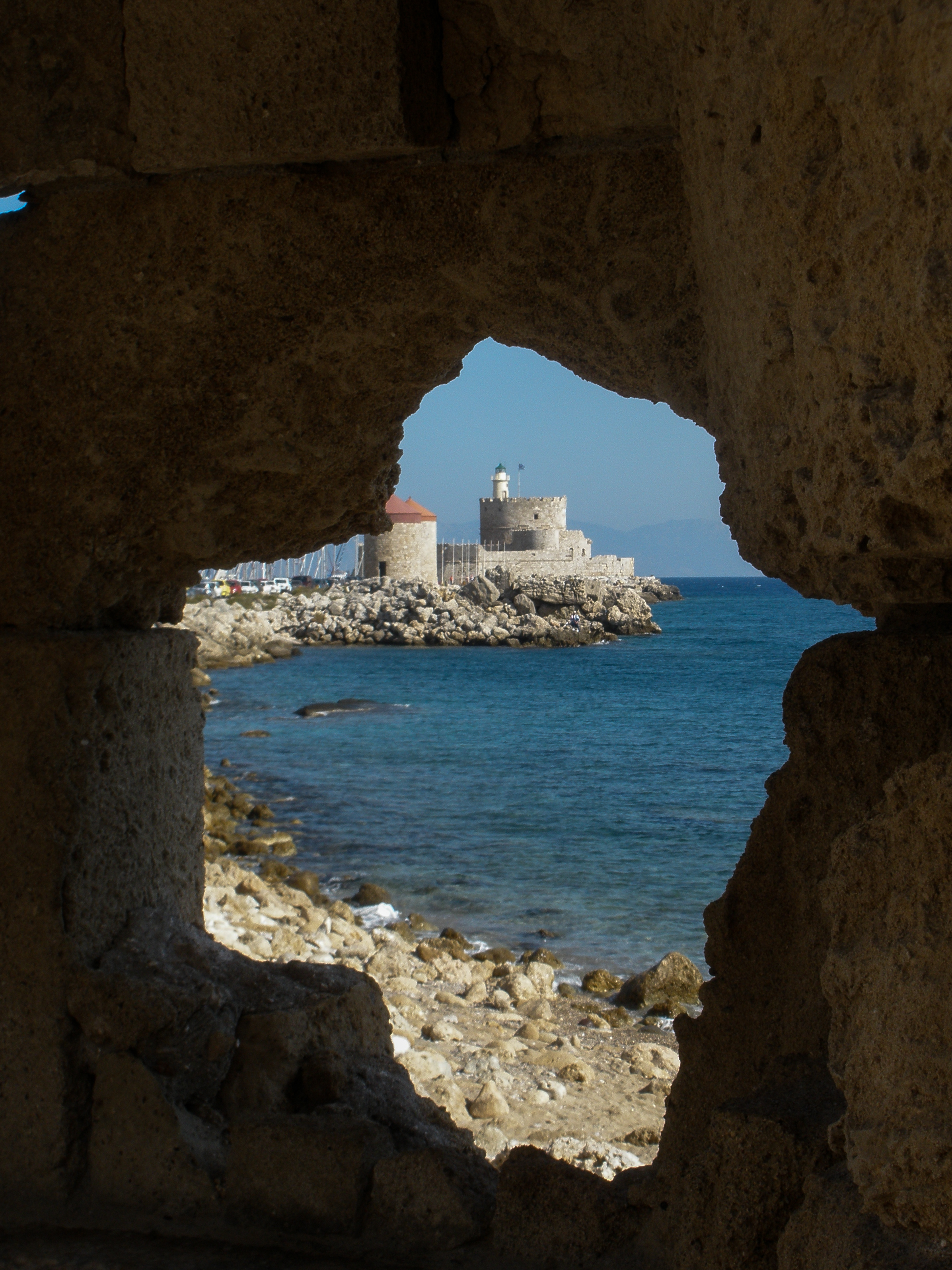 Rhodes, Greece, Europe