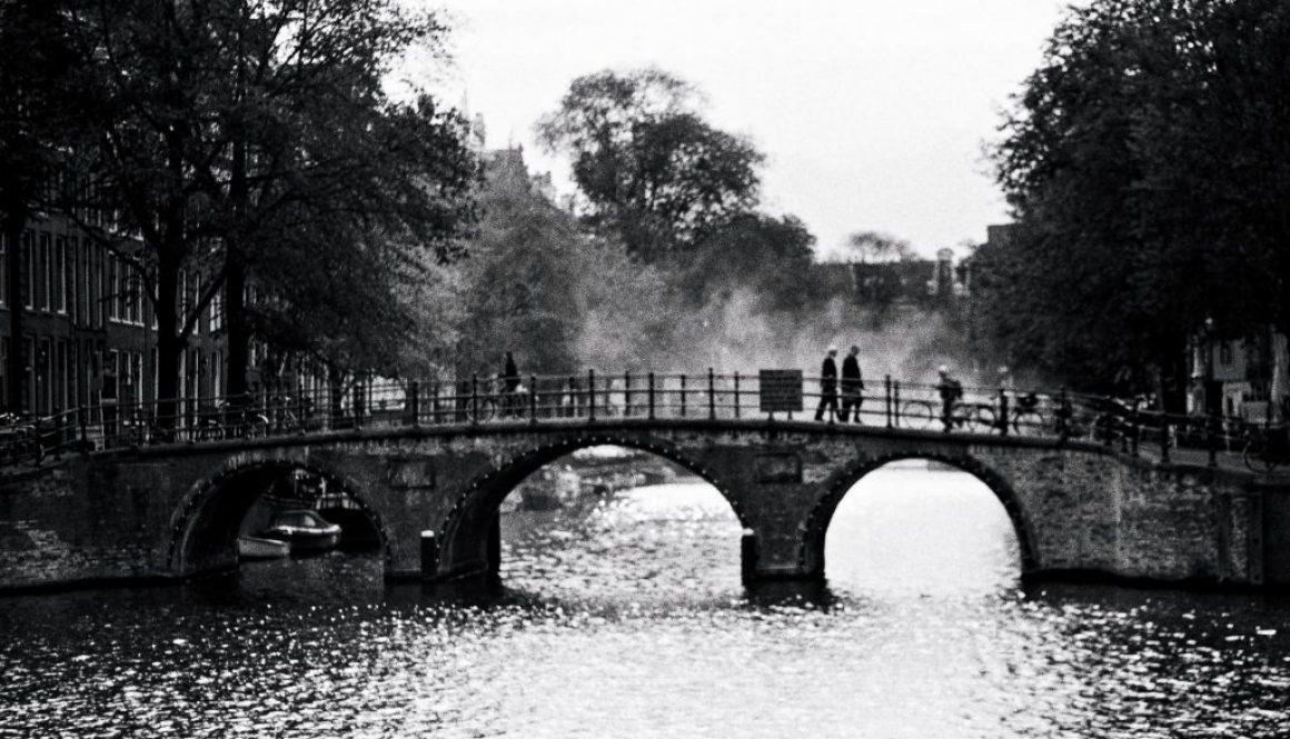 Arches, Amsterdam, Netherlands